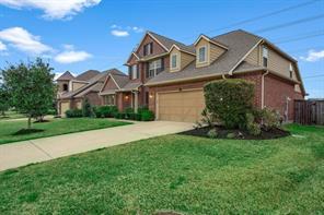 1215 Redstone Glen Lane, Katy, TX 77494
