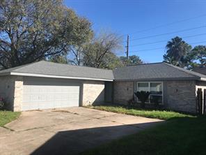 7346 Odinglen, Houston, TX, 77095