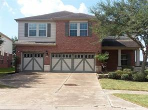 8323 Clover Leaf Drive, Rosenberg, TX 77469