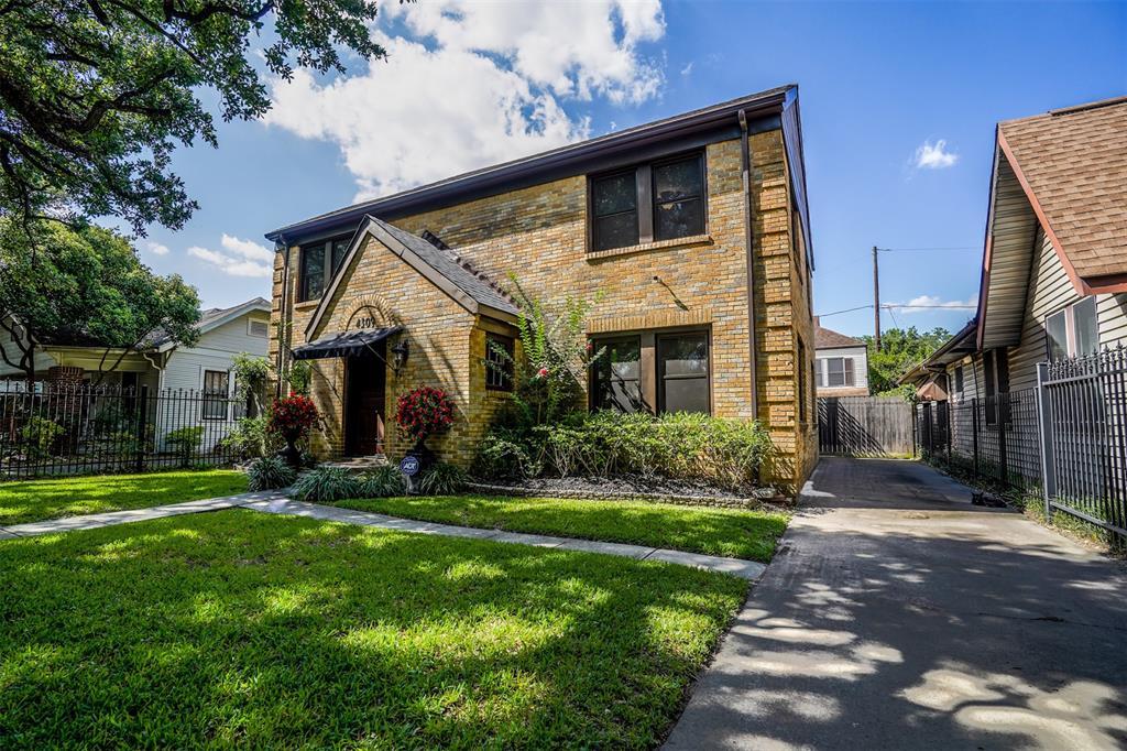 4309 Clay Street, Houston, TX 77023