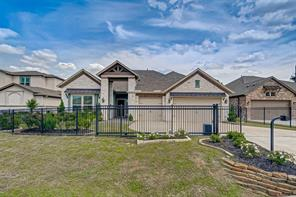 11 roesner woods court, katy, TX 77494