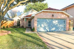 4306 Hawk Meadow, Katy, TX, 77449