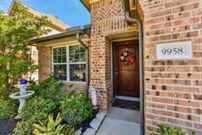 9958 Spring Rock Lane, Brookshire, TX 77423