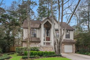 35 Cloudleap, The Woodlands TX 77381