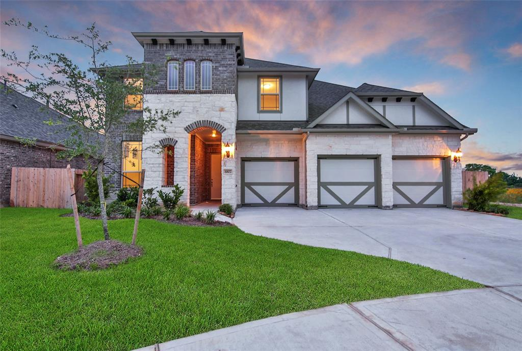 6631 Eastchester Drive, Katy, TX 77463