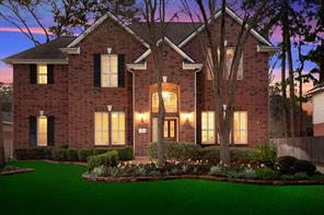 35 Westwinds, The Woodlands, TX, 77382