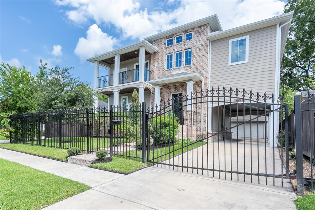 4617 Clay Street, Houston, TX 77023