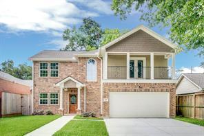 418 Avenue Of Oaks Street, Houston, TX 77009
