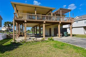 13911 Pirates Beach Blvd, Galveston, TX, 77554