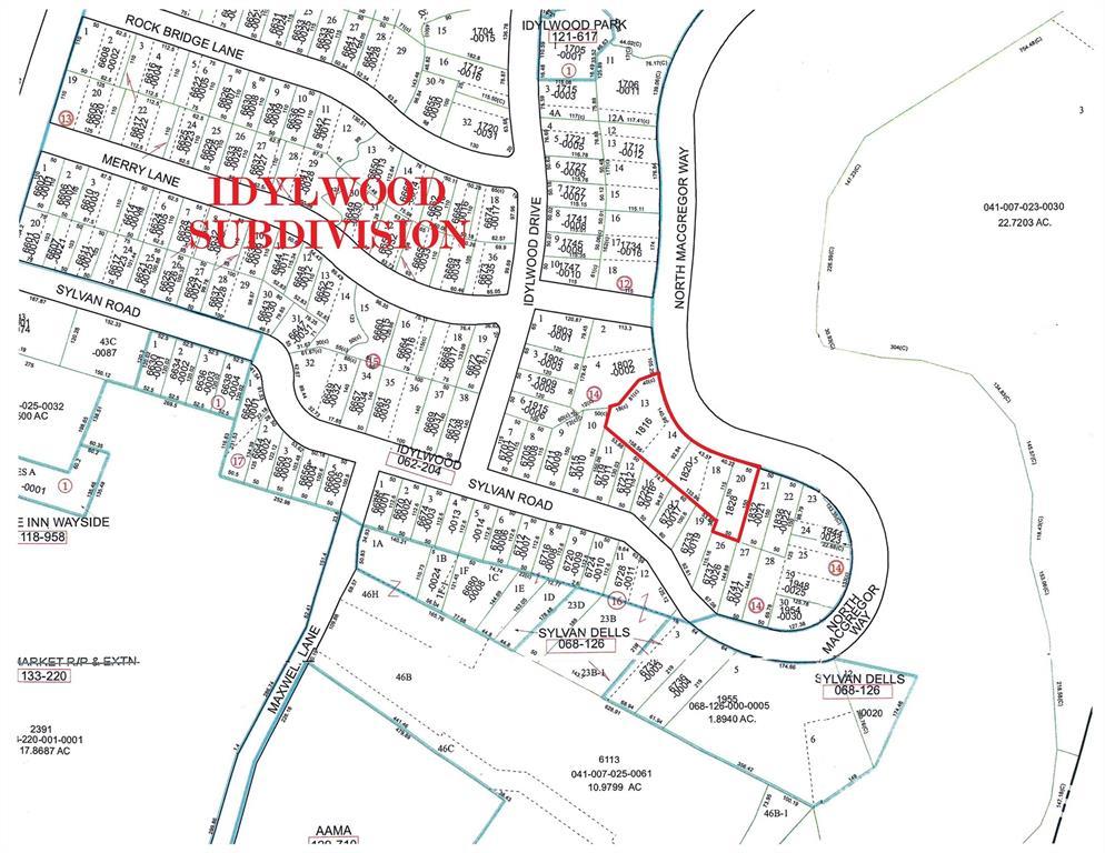 1816, 1820 & 1828 N Macgregor Way, Houston, TX 77023