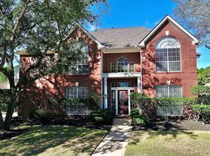 1511 Rustic Oak Lane, Seabrook, TX 77586