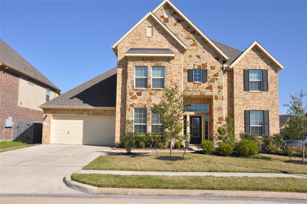 4409 Alta Lane, Deer Park, TX 77536