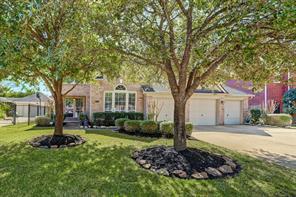 14106 Sherburn Manor, Cypress TX 77429