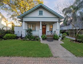 1909 Lubbock Street, Houston, TX 77007