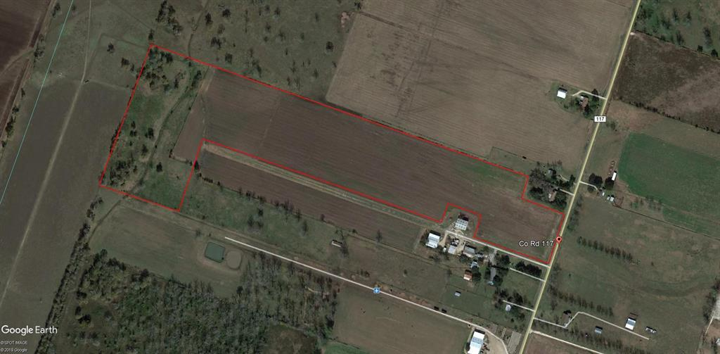 50 Acres unrestricted!!!  Raw Land.   Build your dream home on your own Ranch!