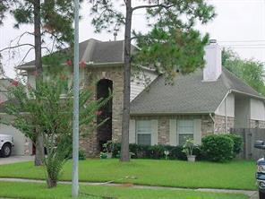 1622 Mabry Mill, Houston, TX, 77062