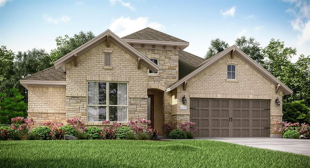 1303 Graystone Hills Drive, Conroe, TX 77304