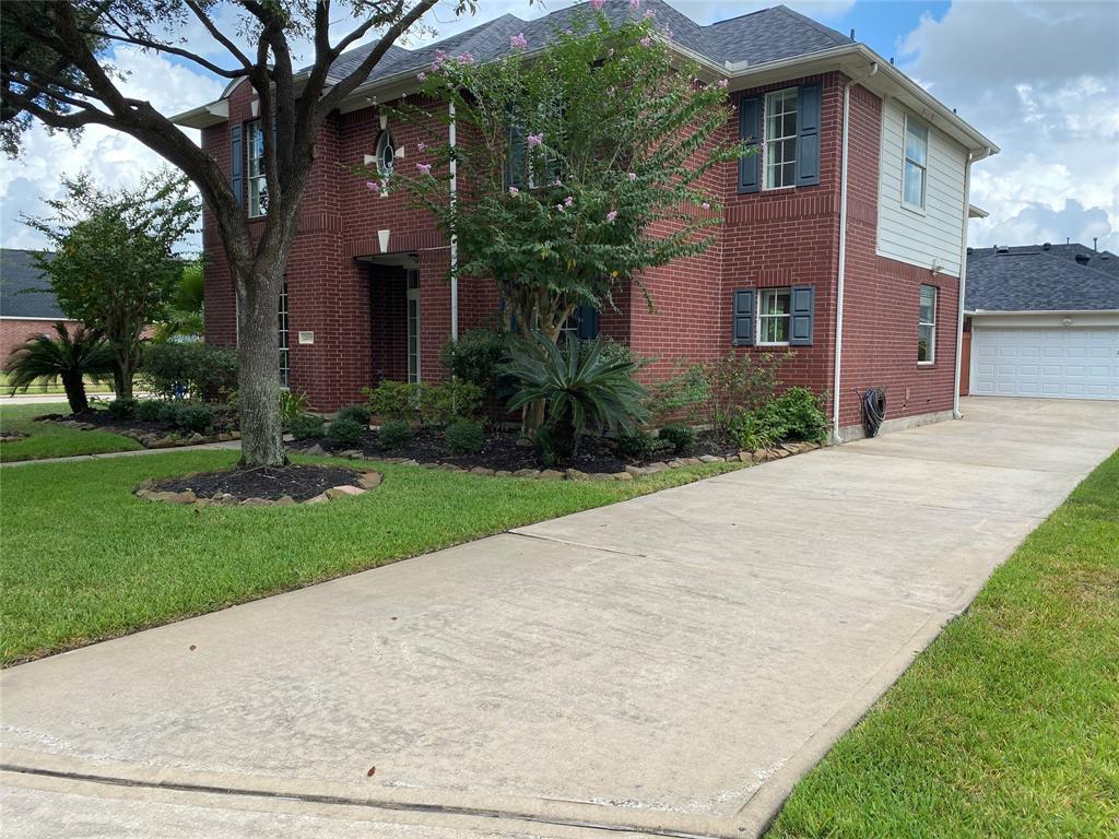 12006 Concho Bay Court, Houston, TX 77041