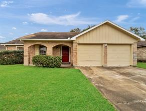 16614 Kassikay Drive, Houston, TX 77084