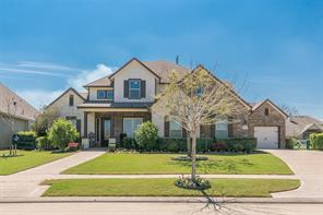 5139 Sugarberry Crescent, Fulshear, TX 77441