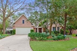 5 Flagstone, The Woodlands TX 77381