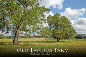 11701 Old Landua, Burton, TX, 77835