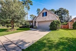 18318 Hampton Hills, Humble, TX, 77338
