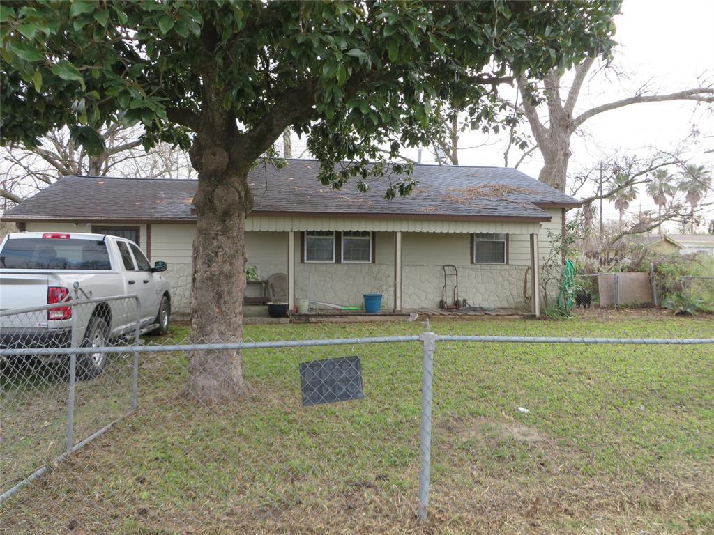 14010 Lillja Road, Houston, TX 77060