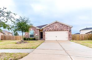 9507 Platinum Oaks, Rosharon, TX, 77583