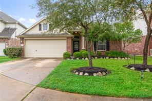 8315 Riverbend Canyon Lane, Houston, TX 77089