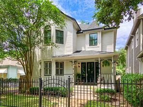 235 W 22nd Street, Houston, TX 77008