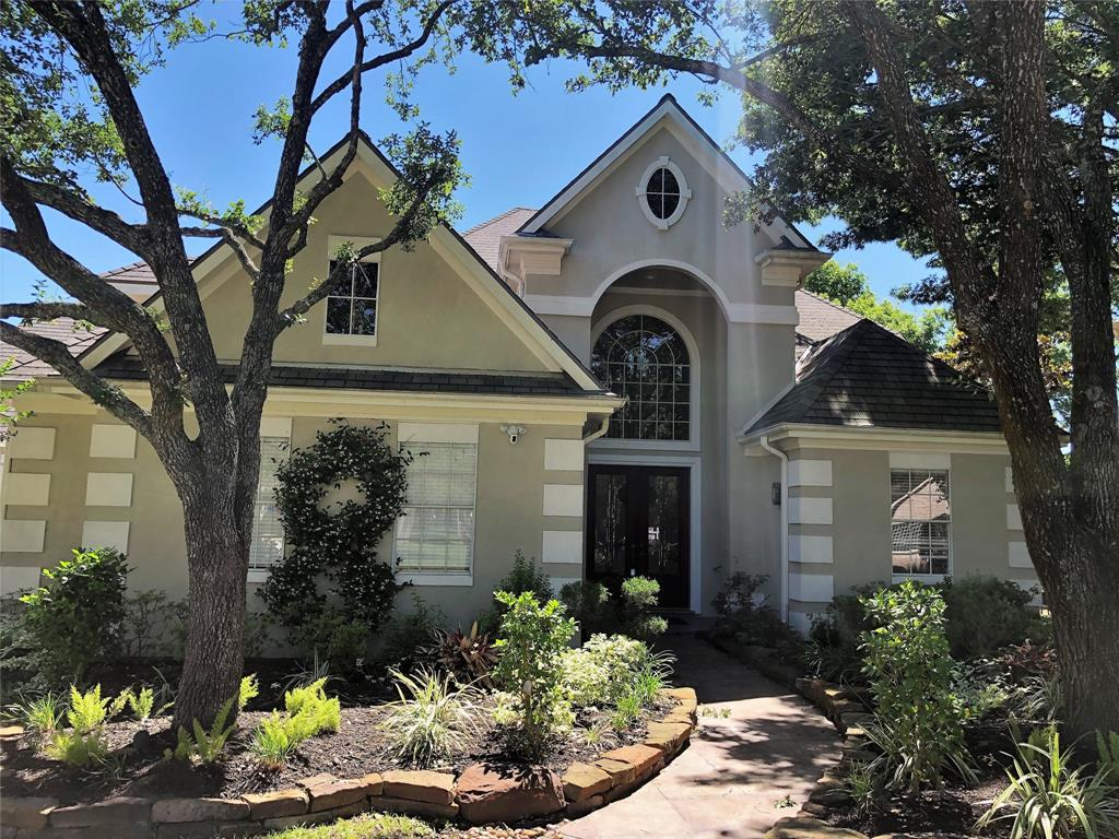 3902 Pinesbury Drive, Houston, TX 77084