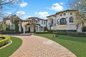3 Philbrook, The Woodlands TX 77382