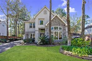 38 Treescape, The Woodlands TX 77381