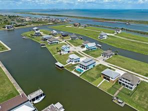 2020 Laguna Harbor Cove, Port Bolivar TX 77650