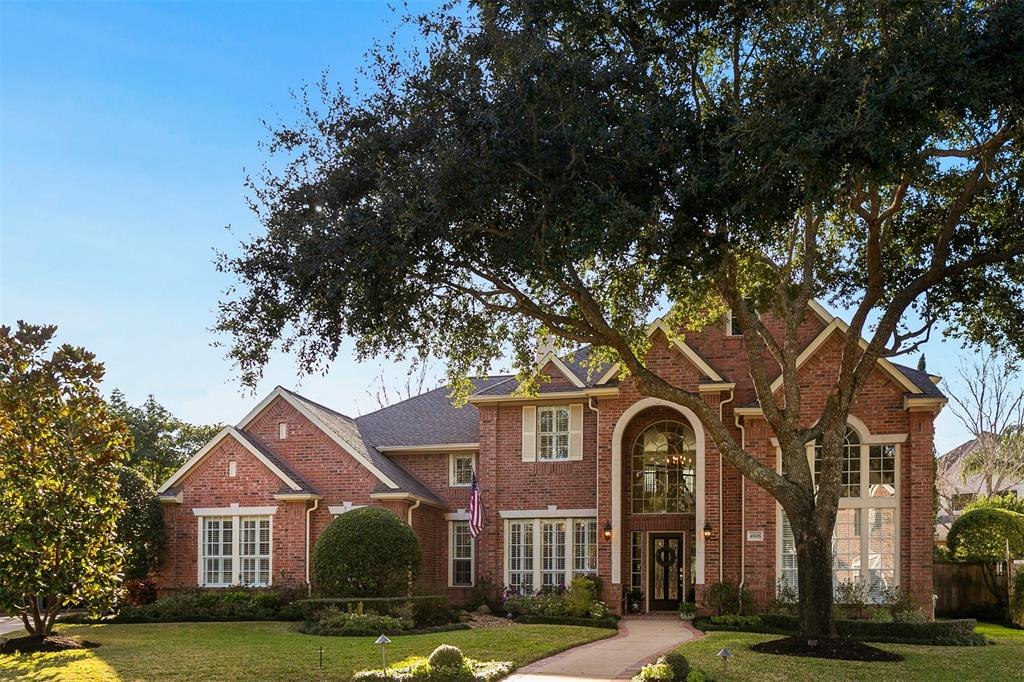 4506 Amble Oak Court, Houston, TX 77059
