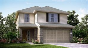 23744 Woodgreen Terrace, New Caney, TX, 77357