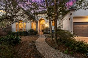 30 Morning Arbor, The Woodlands TX 77381
