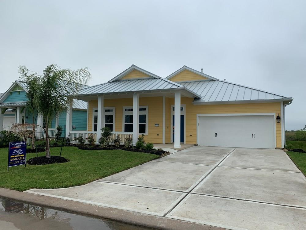 5313 Brigantine Cay Court, Texas City, TX 77590