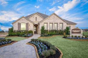 20814 Stonebreak Lane, Spring, TX 77379