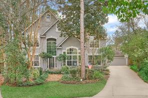 10 Harvest Green, The Woodlands TX 77382