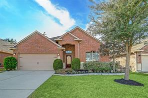 1042 FOREST HAVEN COURT, Conroe TX 77384