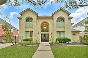 12426 Hazyglen Drive, Houston, TX 77082