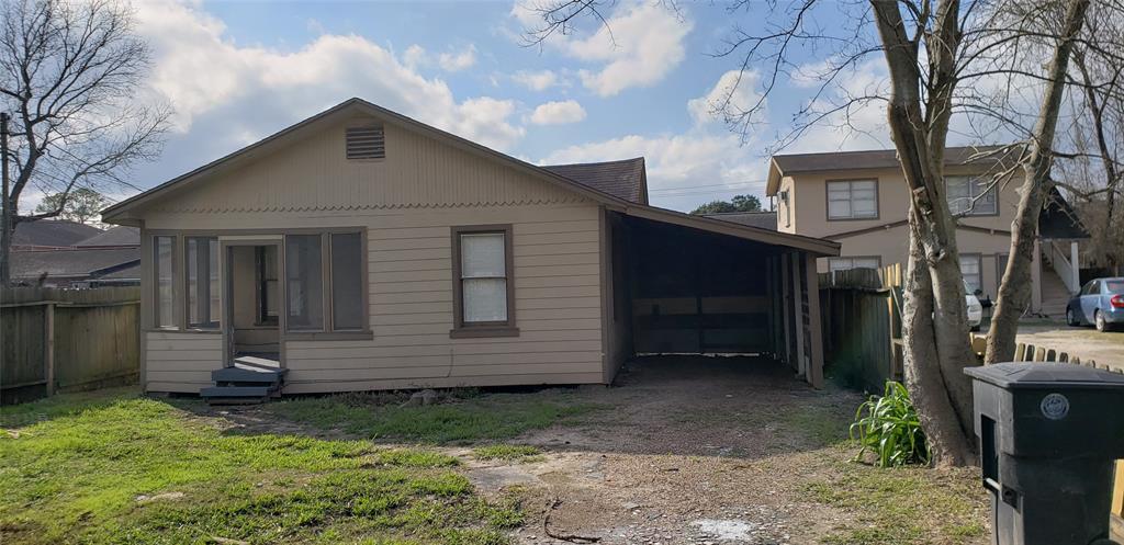 9315 Kelburn Drive, Houston, TX 77016