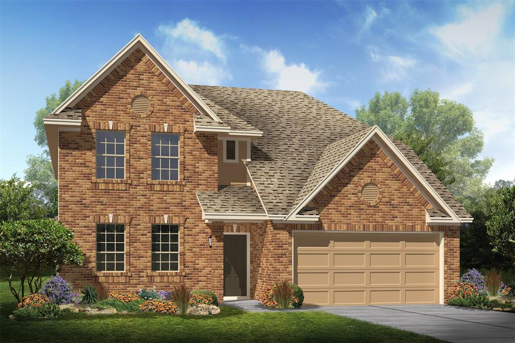 506 Mossy Oak, Richwood, TX 77531