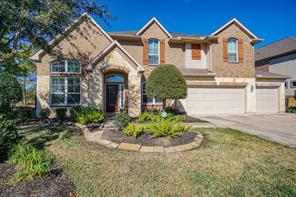 26114 Arbor Rose Ln, Katy, TX 77494
