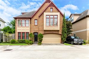 2403 Mystic, Houston, TX, 77021