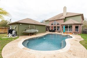 1438 Cottage Cove, Seabrook TX 77586