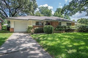 5910 Hornwood, Houston TX 77081