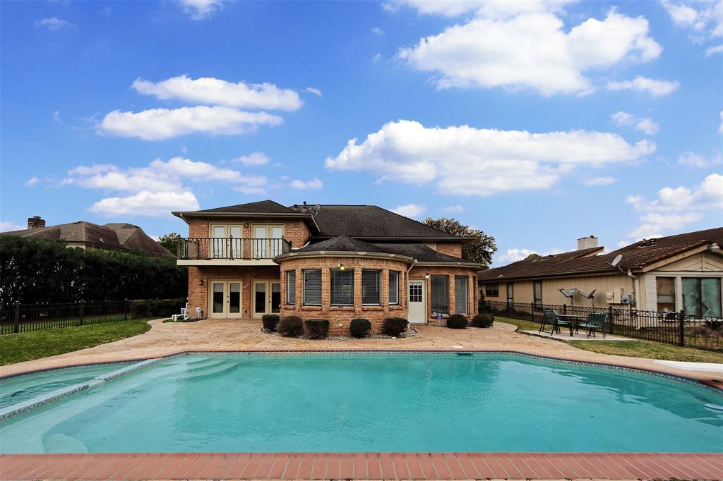 7634 Antoine Drive, Houston, TX 77088